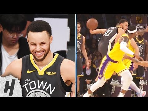 NBA Top 5 Plays of the Night | April 4, 2019 | 2018-19 NBA Season thumbnail