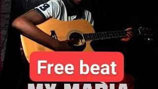 FreeBeat My maria prod-Melody songs