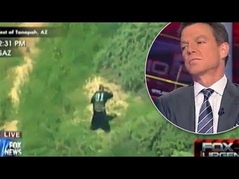 10 MUERTES Impactantes Capturadas en vivo por la Televisión