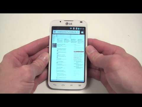 LG Optimus L7 II dual hands-on