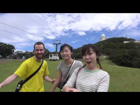Gozaisho Mountain (Mie Prefecture) (part 2)