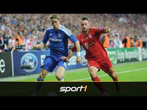 Diego Contento zurück in der Bundesliga: Die Karriere des letzten Bayern-Juwels   SPORT1