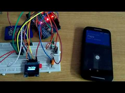 Droid Watch - Smart Watch for Arduino - Apps on Google Play