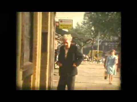 "1976 east London. ""Around Brick Lane OK"""