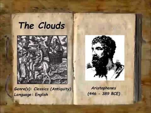 The Clouds (FULL Audiobook)