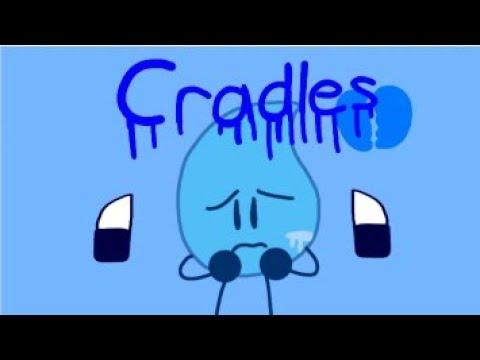 Cradles Meme [Bfb Au] [Teardrop, Liy, And Leafy]