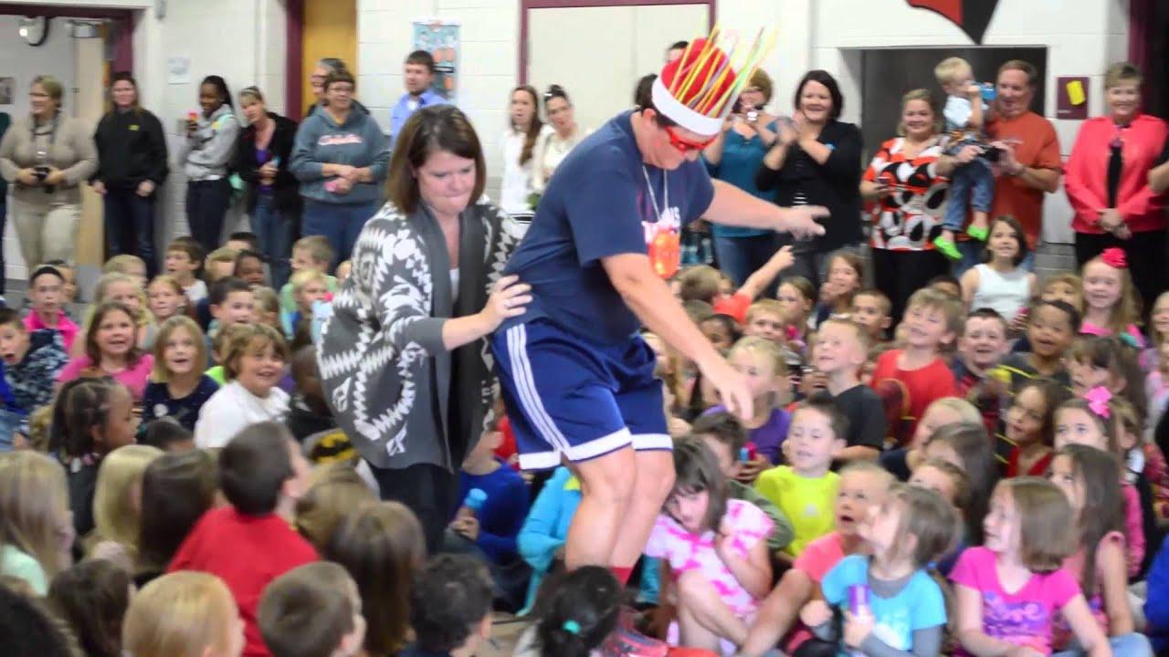 Big Rapids elementary schools raise $46,000
