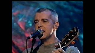Pet Shop Boys - You Only Tell Me You Love Me When You're Drunk - TFI Friday December 1999