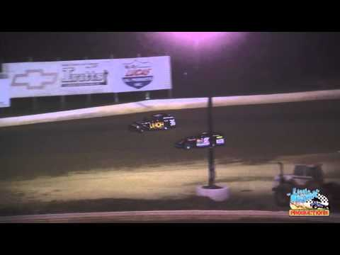 UMP Modifieds A-Main | Paducah International Raceway | May 29th, 2012