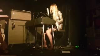 Blues Pills - I Felt a Change, Live at Debaser Strand, Stockholm, Sweden