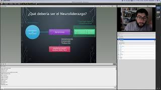 """Webinar - """"¿Qué es (en realidad) el Neuroliderazgo?"""""""