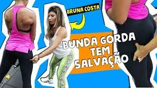 Baixar COMO TER O GLUTEO  DURINHO COM BRUNA COSTA