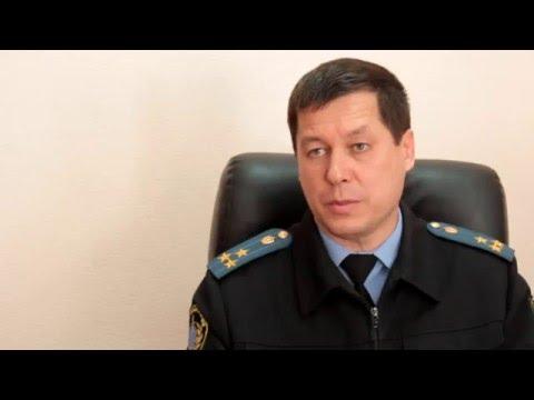U news. 16 марта отдел судебных приставов г. Салавата посетил главный судебный пристав РБ