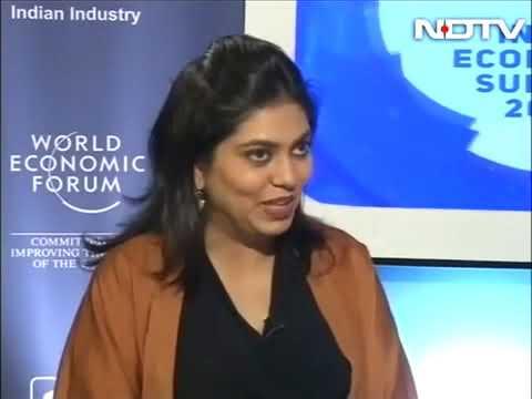 Watch Gita Gopinath's Interview