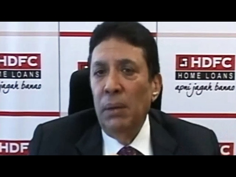 Real Estate To Turnaround Soon: HDFC's Keki Mistry