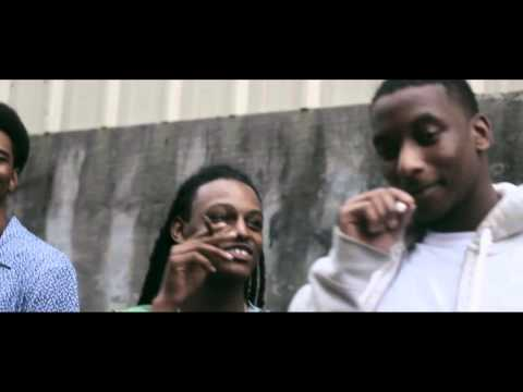Gwop ft. Blizz - Focused(Music Video)(Shot...