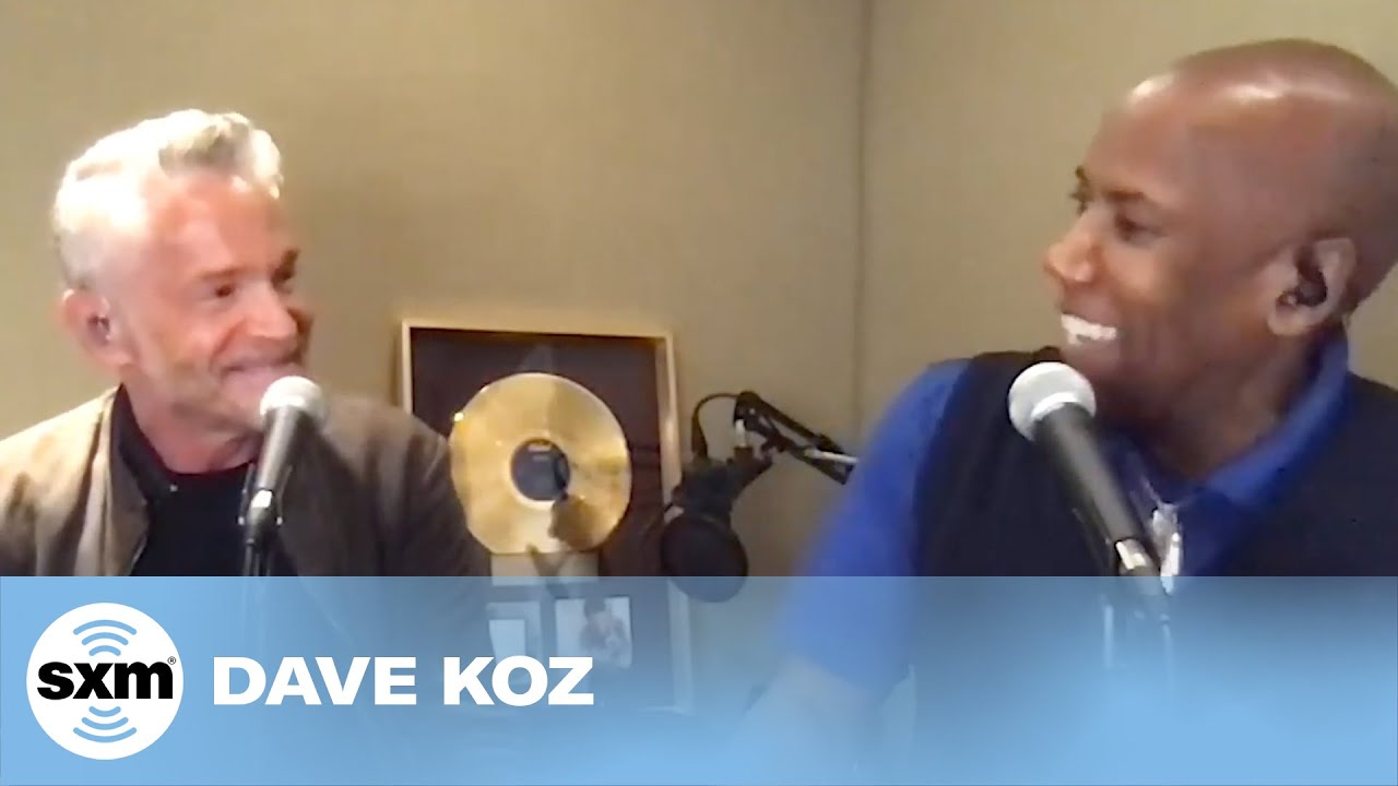 Dave Koz Shares His Biggest Inspirations