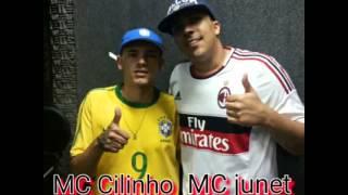 MC CILINHO E JUNÉT -OLHA O CAMINHO -EXCLUSIVA