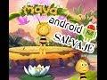 La Abeja Maya Android Ant's Quest APK Gameplay --Español/España Android Salvaje 2.0