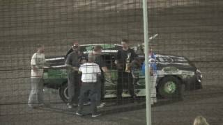 Lakeside Speedway | USRA Modifieds, USRA Stock Cars & USRA B-Mods 4/17/17