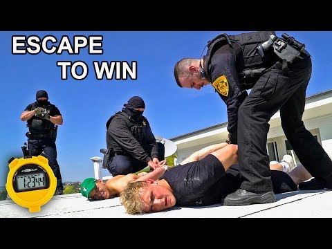 Free Download Last One To Get Arrested Wins $25,000!! (game) Mp3 dan Mp4
