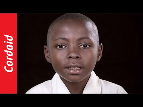 Strengthening Education - Congo DRC - RBF (11 min.)
