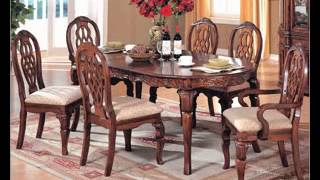 Cherry Furniture For Dining Room Design Decorating Ideas