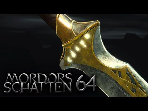 MITTELERDE: MORDORS SCHATTEN [4K] #064 - Vollendete Legende des Dolches ★ Shadows of Mordor