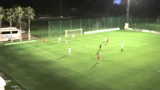 U-20 MNT vs. Russia: Highlights - Nov. 12, 2014