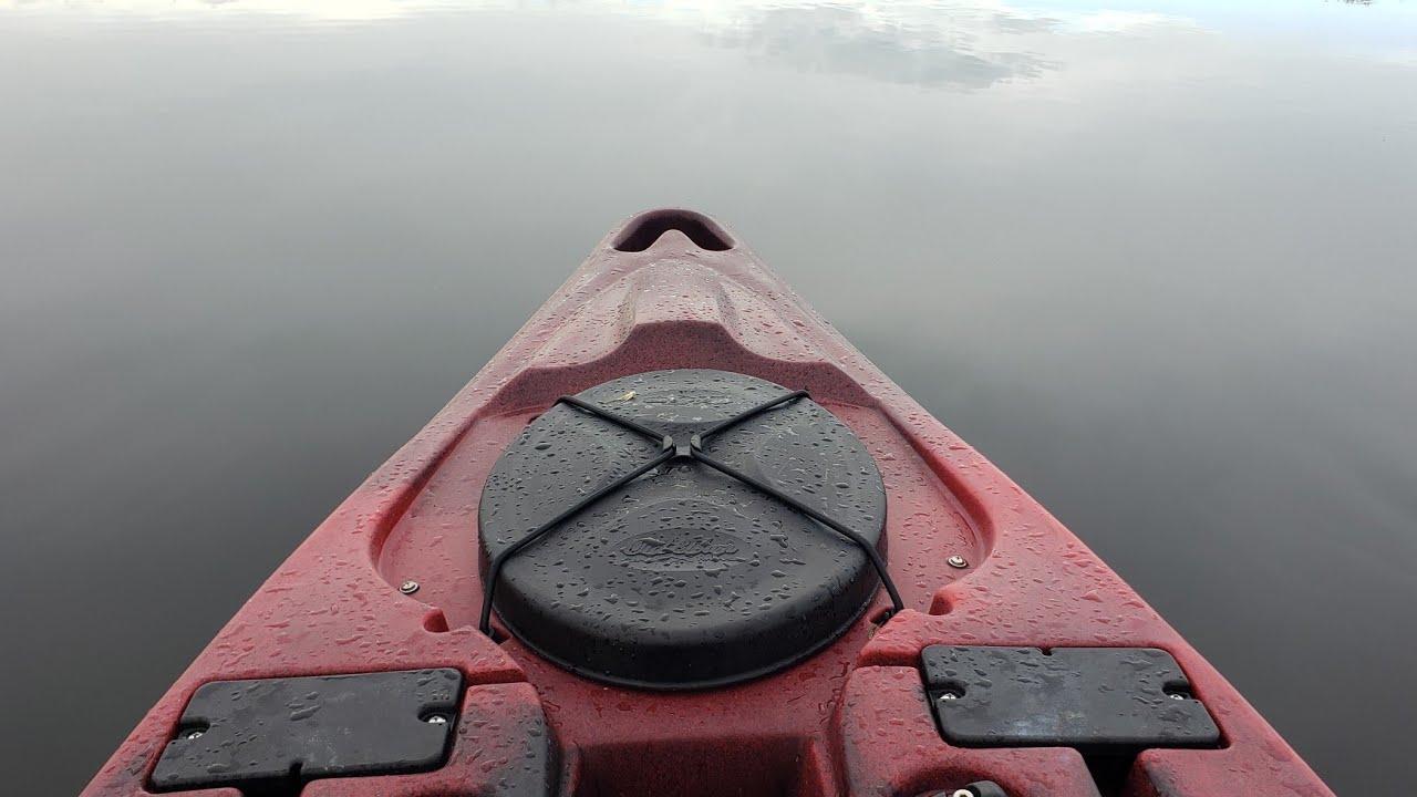 Best Fish Finder For Kayak 2020 Fastest Pedal Drive Fishing Kayak? 2020 Old Town Predator PDL On