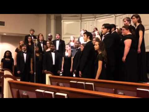Faulkner University Chorus