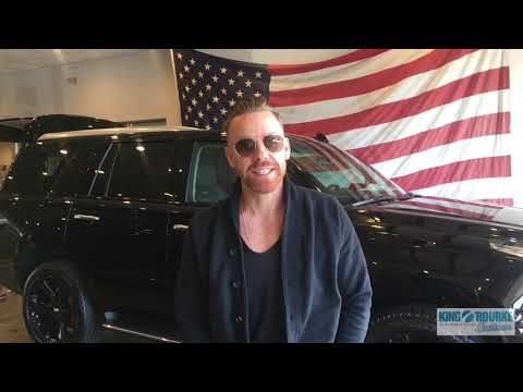 King ORourke Reviews: Testimonial by Jayson about a 2019 Cadillac Escalade