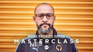 Nuno Espirito Santo: Tactics, Valencia 2 Real Madrid 1 - Masterclass