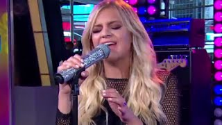 Kelsea Ballerini - Peter Pan [LIVE GMA PERFORMANCE]