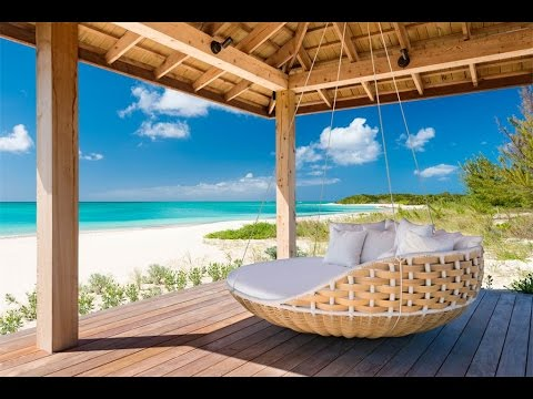 The stunning serenity villa in parrot cay turks and caicos islands