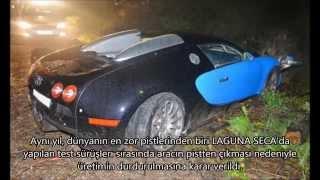 Bugatti hakkında bilinmeyenler !!!