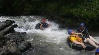 River Tubing Padarincang