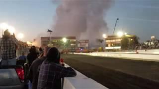 2018 NHRA Arizona Nationals - Saturday various races