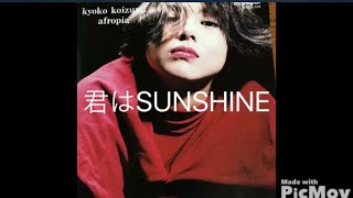Kyoko Koizumi / ...