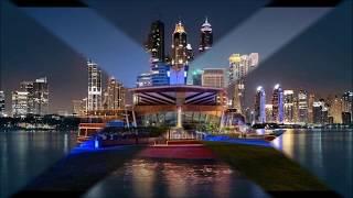Dubai UAE Top Tourist Attractions