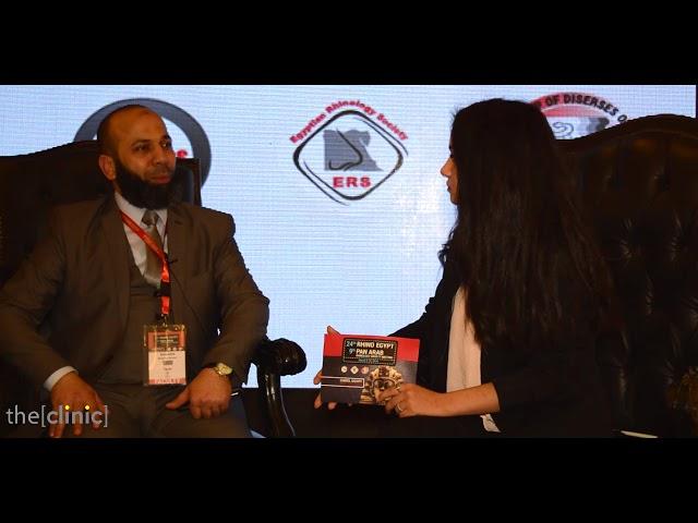 الدكتور مؤمن إبراهيم يتحدث عن سيلان الأنف