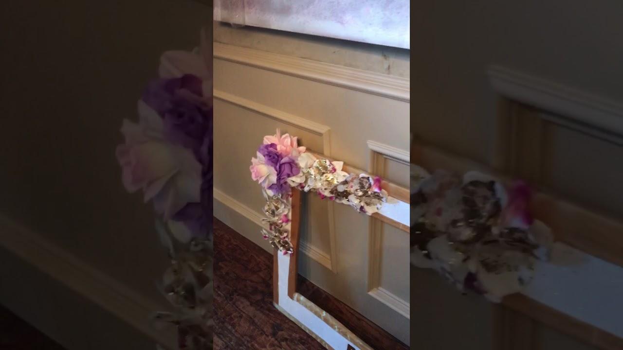 Ideas para decorar fiesta de unicornio youtube - Ideas para decorar mesas de chuches ...