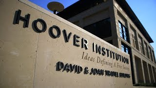 Stanford's Hoover Institution: Ideas defining a free society thumbnail