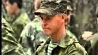 Песня о войне (плач Чечни)