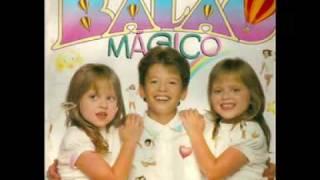 Baixar A NOVA TURMA DO BALAO MAGICO (1988)- BRUXINHA (SOM DIGITAL)