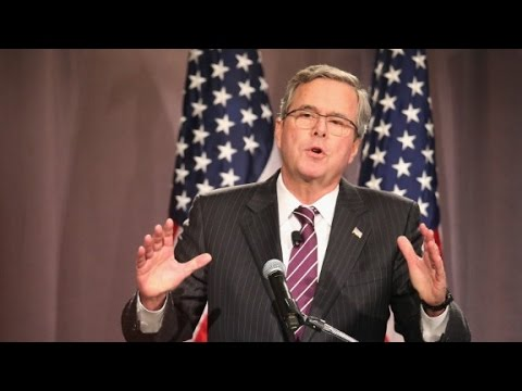 """""""Jeb!"""" to announce 2016 run today"""