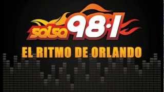 Salsa 98.1 Opening