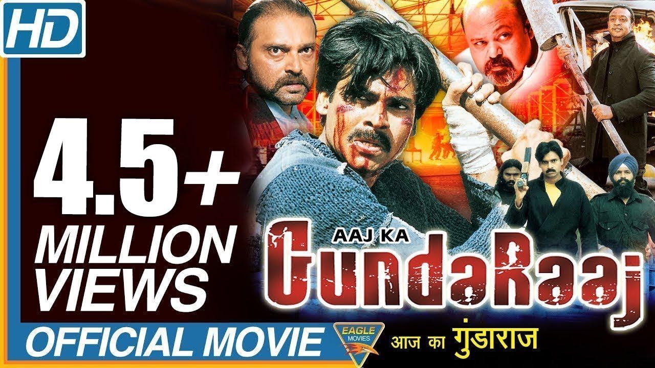 Pawan Kalyan 2018 New Blockbuster Hindi Dubbed Movie ...