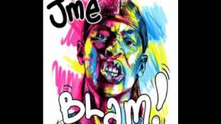 #5 JME & Tempah T - CD Is Dead - Blam!