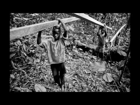 CHE IN CONGO by Jan-Joseph Stok + Ben Crowe (Archive)